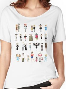 American Horror Story Women's Relaxed Fit T-Shirt