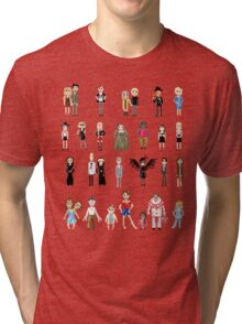 American Horror Story Tri-blend T-Shirt