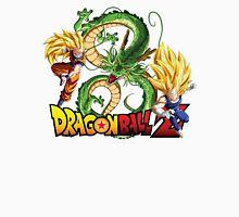 Dream Match Versus - Son Goku VS Vegeta Super Saiyan 3 Unisex T-Shirt