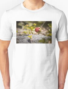 The lonely strawberry T-Shirt