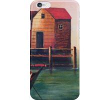 La Marina iPhone Case/Skin