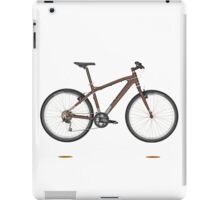 Bi Ke iPad Case/Skin