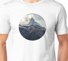 Crushing Clouds Unisex T-Shirt