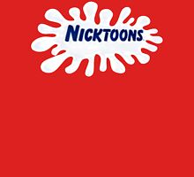 Nicktoons 2004 Unisex T-Shirt