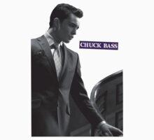 I'm...Chuck Bass Baby Tee