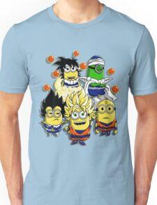DespicaBall Z Unisex T-Shirt