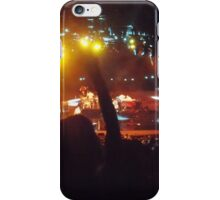 Music on the Rocks iPhone Case/Skin