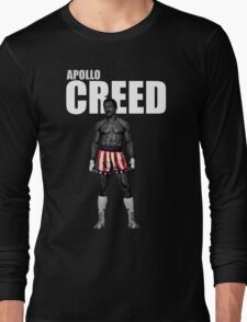 APOLLO CREED Long Sleeve T-Shirt