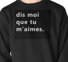 M'aime Pullover
