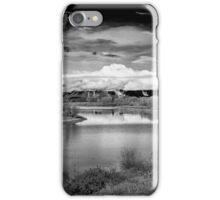 Tetons iPhone Case/Skin