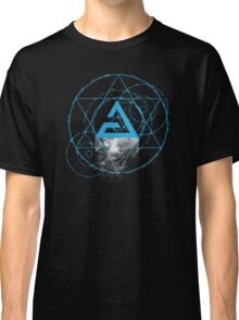 Aard - Witcher sign Classic T-Shirt