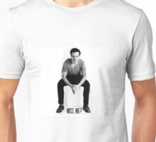 Jim Moriarity - Miss Me? Unisex T-Shirt
