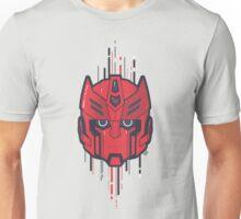 Autobot Logo / Prowl (solid color) Unisex T-Shirt