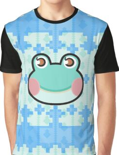 LILLY ANIMAL CROSSING Graphic T-Shirt