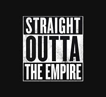 Straight Outta The Empire Unisex T-Shirt