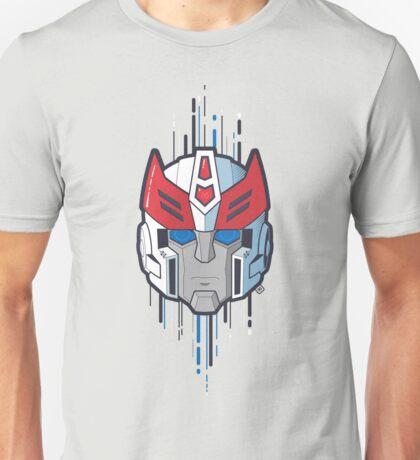 Autobot Logo / Prowl Unisex T-Shirt
