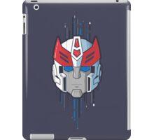 Autobot Logo / Prowl iPad Case/Skin