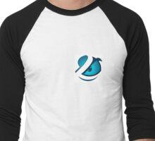 luminosity gaming logo Men's Baseball ¾ T-Shirt