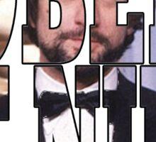 Robert De Niro - Oscar Sticker