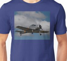 CAC Winjeel Climb-out, Tyabb Airshow 2012 Unisex T-Shirt