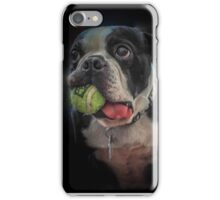 Life is a Ball, Lets Play! iPhone Case/Skin