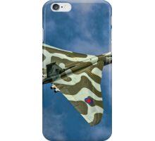 Avro Vulcan B.2 XH558 G-VLCN iPhone Case/Skin