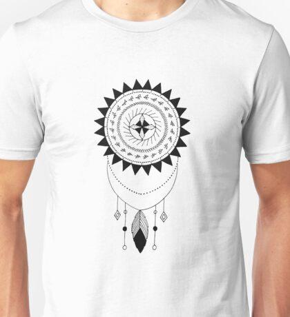 Catching Dreams Unisex T-Shirt