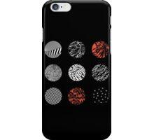Blurryface - Twenty One Pilots Album Cover iPhone Case/Skin