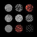 Blurryface - Twenty One Pilots Album Cover by walkerhalapua