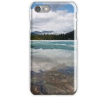 The Chateau On The Lake iPhone Case/Skin