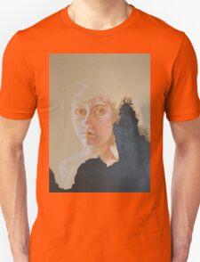 Burnt Paper  T-Shirt