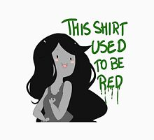 THIS ITEM USED TO BE RED! Unisex T-Shirt