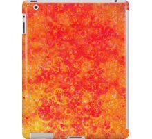 Bubbly Madness.  iPad Case/Skin