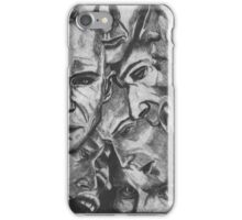 From Anonymous (dark) iPhone Case/Skin