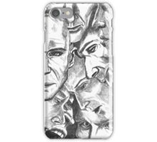 From Anonymous (light) iPhone Case/Skin