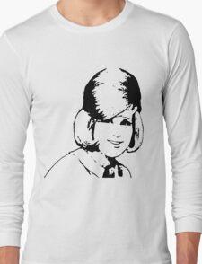 Dusty Springfield Long Sleeve T-Shirt
