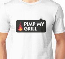 Pimp My Grill! Unisex T-Shirt