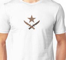 CS:GO Terrorist Logo Unisex T-Shirt