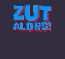 Zut alors! Women's Fitted Scoop T-Shirt