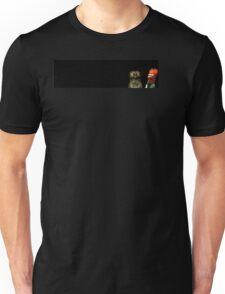 Pootoo and Beaker Unisex T-Shirt