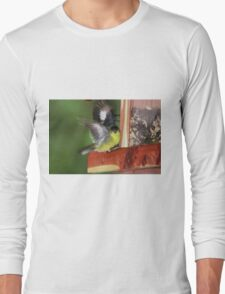 Ready For Take Off Long Sleeve T-Shirt