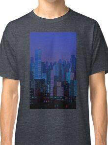 17:15 Classic T-Shirt