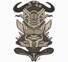 Buffalo Warrior Totem T-Shirt