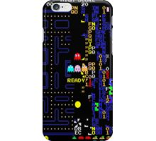 Pac-Man Killscreen iPhone Case/Skin