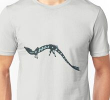 Ardere abyssus - a giant sea salamander Unisex T-Shirt