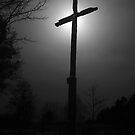 THE OLD RUGGED CROSS by arvyart