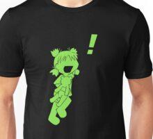 Anime and manga - yotsuba ! Unisex T-Shirt