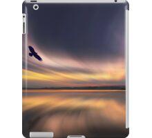 Where Eagles Dawn iPad Case/Skin