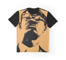 Patrice Lumumba Graphic T-Shirt