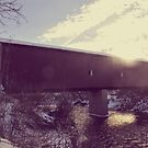 Zumbrota covered bridge by irishgirl7